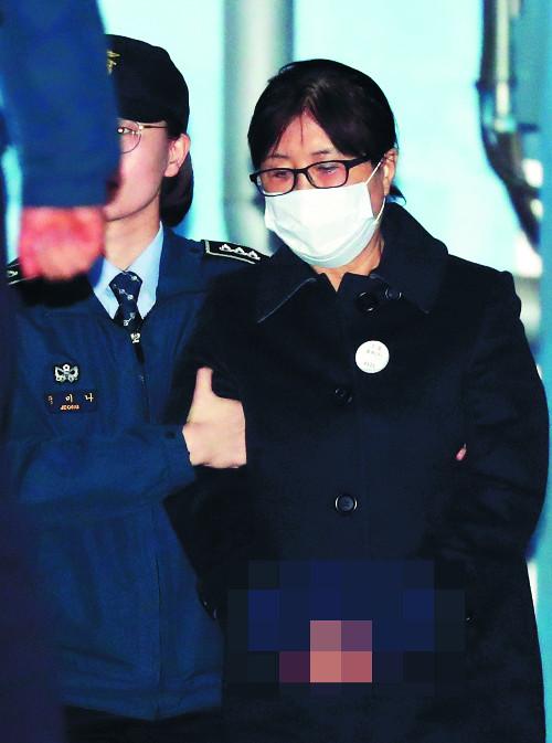"""""""말 3마리도 뇌물"""" 李 항소심과 판단 달라 기사의 사진"""