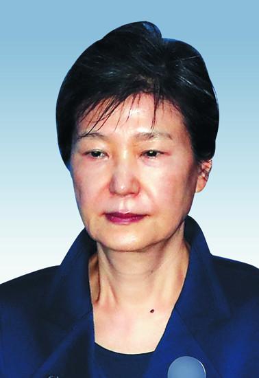 예비 답안지 나왔는데… 朴 전대통령 선고는? 기사의 사진