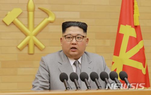 김정은, 김정일 생일 앞두고 軍 장성 승진 인사 기사의 사진