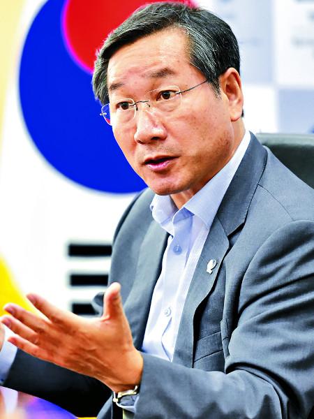 3년 만에 부채 3조7000억 상환… 인천 '부채위기' 탈출했다 기사의 사진