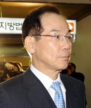 '다스 소송비 대납' 이학수 15일 소환 기사의 사진