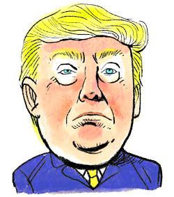 트럼프, 韓·中·日 겨냥 '호혜稅' 가능할까 기사의 사진