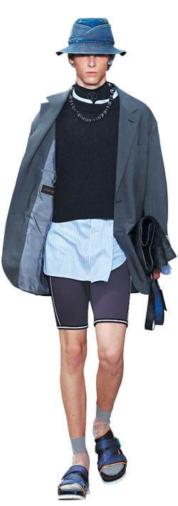 [And 라이프] 나를 위한 '男'의 반란… 럭셔리 패션에 지갑을 열다 기사의 사진