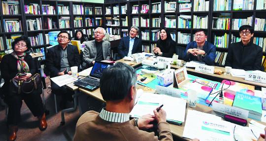 """""""중구난방 통일선교 전략 일원화하자"""" 기사의 사진"""