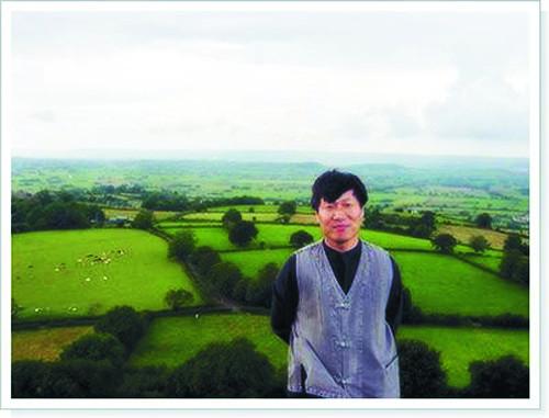 [역경의 열매]  김홍일  <11> 영국 사회적기업 방문, 유학의 가장 큰 수확 기사의 사진