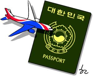 [한마당-김영석] 여권 지수 기사의 사진
