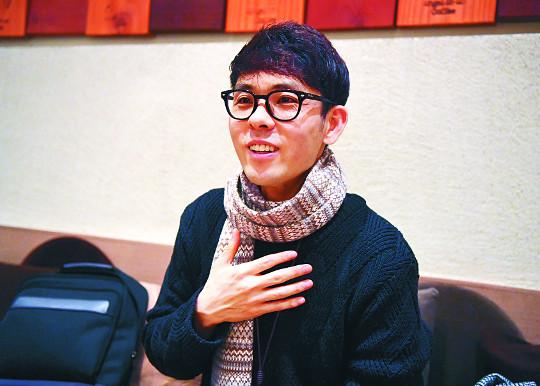 """[예수청년] """"장애인이 주인공인 영화 만들고 싶어요"""" 기사의 사진"""