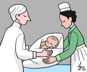 [한마당-전정희] '보구여관' 이대의료원 기사의 사진