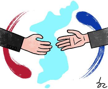 [한마당-김명호] 통독의 외교력과 남북 정상회담 기사의 사진