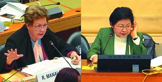 """[단독] 유엔 """"한국 성폭력 2차 피해 시정하라"""" 기사의 사진"""
