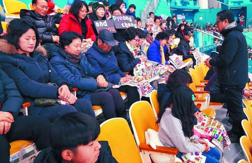 한국교회, 패럴림픽서도 선교 열기 뜨겁다 기사의 사진