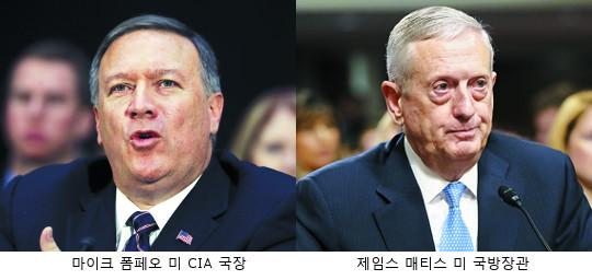 """美 """"트럼프-김정은 백악관서 회담 배제 않는다"""" 기사의 사진"""
