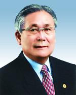 기독문화선교회 초대 이사장에 장현서 장로 기사의 사진