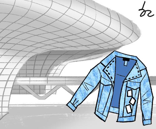 [한마당-김혜림] DDP와 구제옷가게 기사의 사진