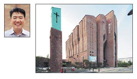 [교회건축 문화대상-별내동안교회]   복음의 비전과 사명을 표현하는 건축 지향 기사의 사진