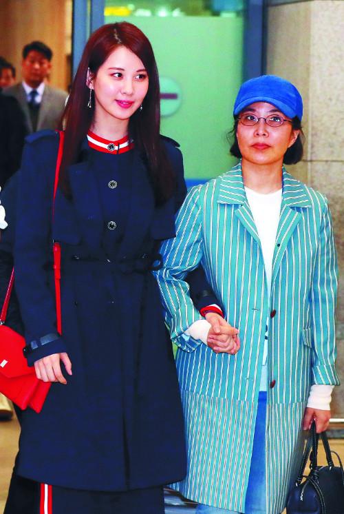 서현, 아이돌에서 '남북 문화 교류의 아이콘'으로 성장 기사의 사진