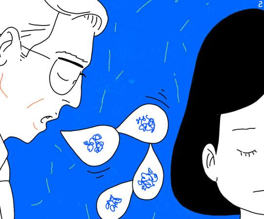 [김병수의 감성노트] 사춘기 자녀와 대화하기 기사의 사진