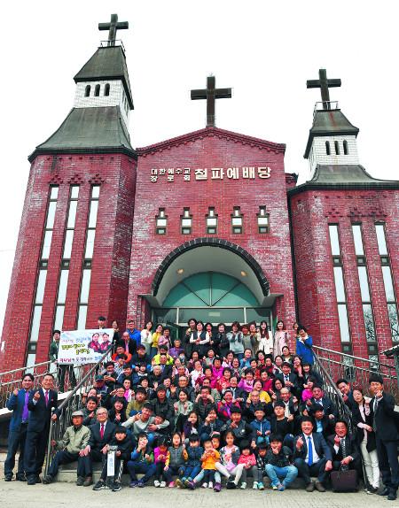 초고령 농촌교회  '신앙의 대 이어가자'… 어린 영혼에 집중하다 기사의 사진