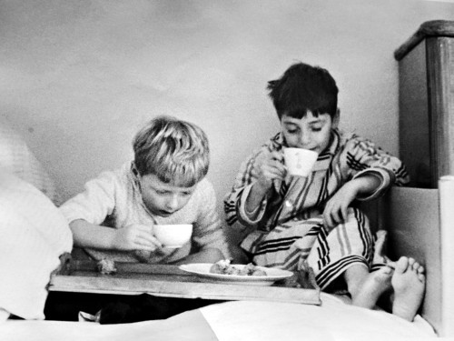 [역경의 열매] 이말테 <3> 유년시절 가인·노아·요나 같은 신비한 경험 기사의 사진