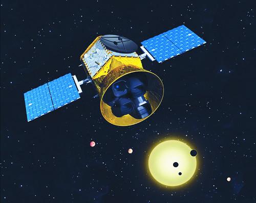 [별별 과학] 케플러 망원경과 인류의 미래 기사의 사진