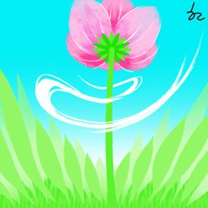 [겨자씨] 꽃세움 바람 기사의 사진