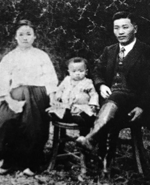 [역경의 열매] 조동진 <2> 데라우치 총독 암살 음모로 체포된 아버지 기사의 사진