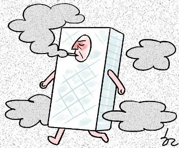 [한마당-김혜림] 라돈과 흡연 기사의 사진