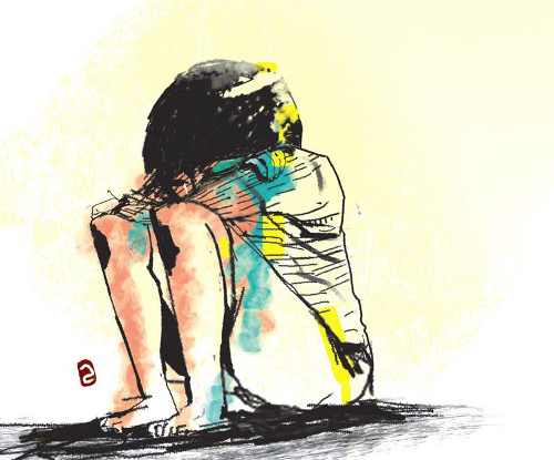 [훈육과 학대의 갈림길]  학대 아동 치유·가정 회복에 관심 부족 기사의 사진