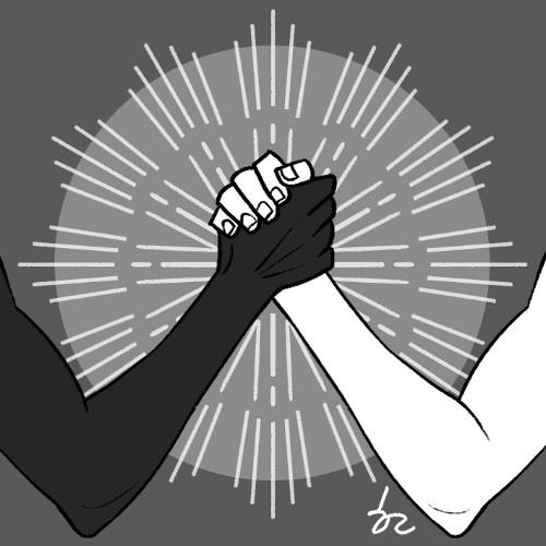 [겨자씨] 절망과의 한판 승부 기사의 사진