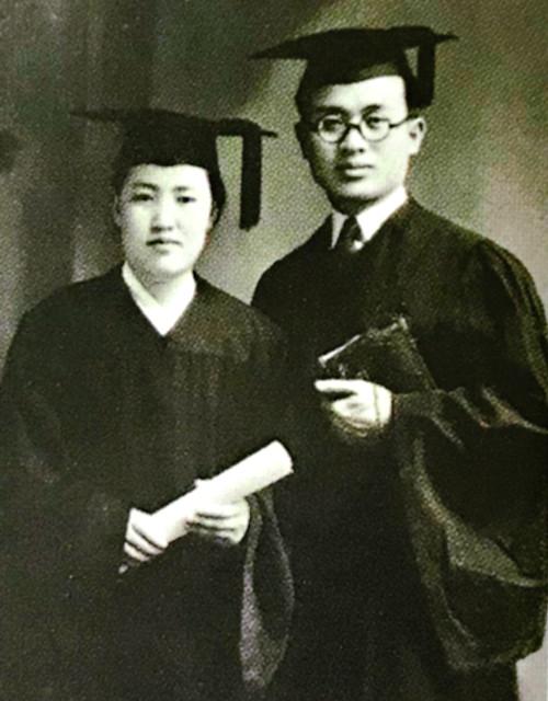 [역경의 열매] 조동진 <10> 결혼 앞두고 김구 선생 서거… 예식도 미뤄 기사의 사진
