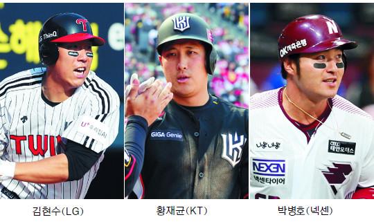 'MLB 유턴파' 3인방, 소속팀 하위권 탈출 이끌까 기사의 사진