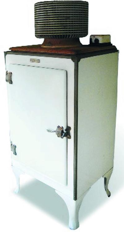 [별별 과학] 냉장고와 엔트로피 법칙 기사의 사진