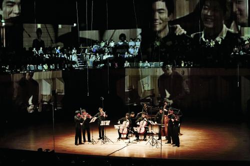 '디토 페스티벌' 10년… '클래식 아이돌' 탄생시켰다 기사의 사진