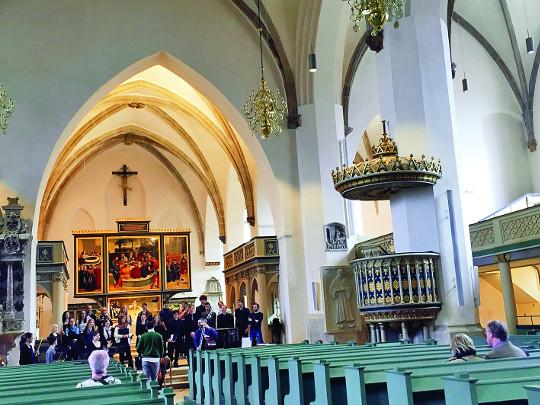 [한국교회에 생명력을] 예수만이 영생을 얻는 유일한 길임을 분명하게 고백해야 기사의 사진