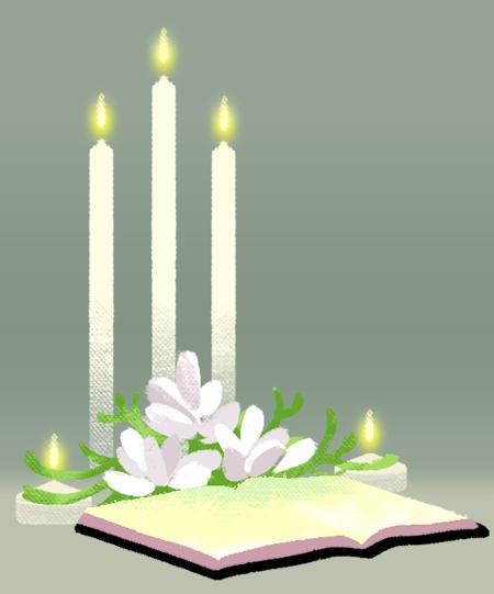 [교회용어 바로 알기]  추도예배 기사의 사진
