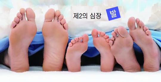 [And 건강] 당신의 발, 안녕하십니까? 기사의 사진