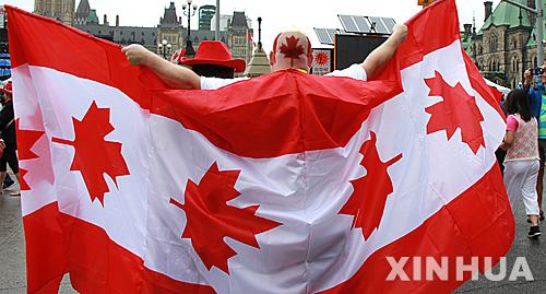 시민권 노린 중국 원정출산 극성에 성난 캐나다 기사의 사진