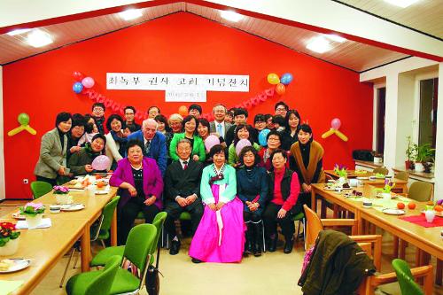 [박경란의 파독 광부·간호사  애환 이야기] <19> 이상애 권사 기사의 사진