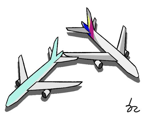 [한마당-태원준] 비행기 타기 찝찝한 여름 기사의 사진