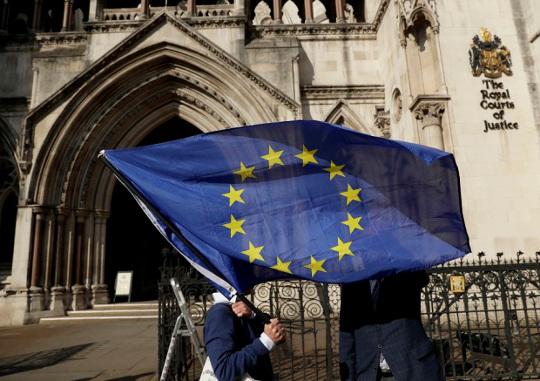 2021년부터 EU 가기 까다로워진다 기사의 사진