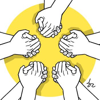 [겨자씨] '주소서' 기도에 대한 단상 기사의 사진