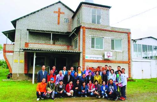 예장통합 서울북노회 목사회, 연해주 독립·순교 유적지 탐방 기사의 사진
