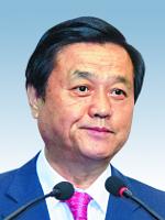 한국기독교잡지협회 회장에  정경환 활천사 사장 취임 기사의 사진