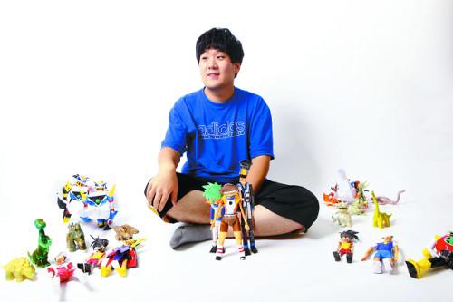 발달장애인 작가 6명, 日 장애인 미술관서 전시회 기사의 사진