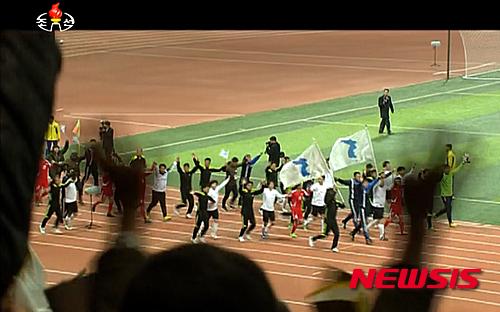 남북노동자 축구대회 내달 서울서 열린다 기사의 사진