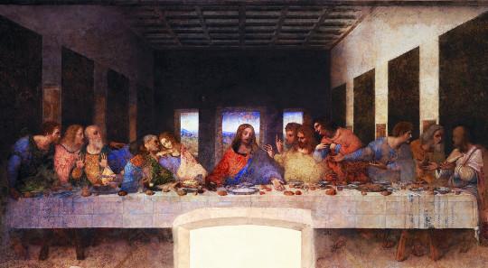 '예수 보혈' 성만찬 때 포도주? 포도즙? 기사의 사진