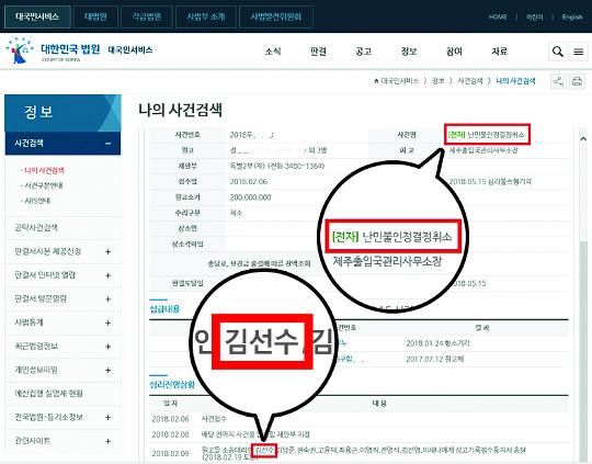 김선수 대법관 후보자, 사이비 전능신교 소송 대리인이었다 기사의 사진