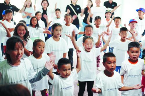 [몽골 선교현장을 가다] '기독교 불모지' 몽골에도 복음은 흘러가리… 기사의 사진