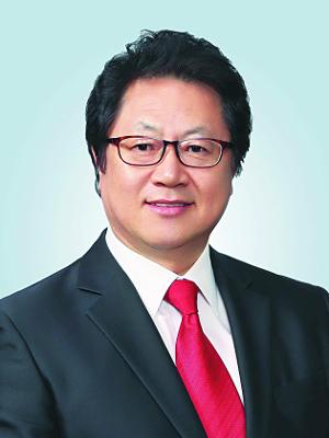 [일터 소식]  여주 대신고 임희창 교장 정년퇴임 및 이사장 취임 기사의 사진