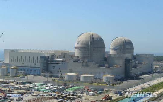 [팩트 검증] 탈원전 정책 때문에 영국 원전사업 수주 난항? 기사의 사진